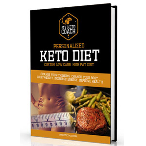 Keto Diet plan - worked well with Keto OS