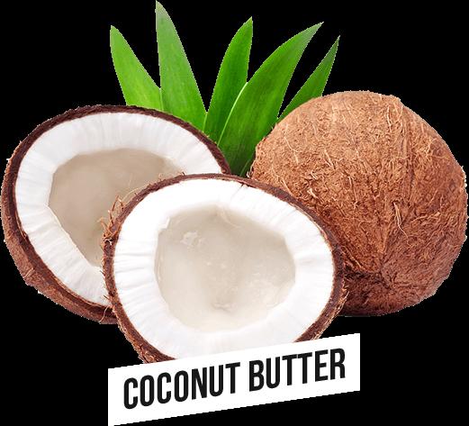 Coconut Butter - Keto Kreme