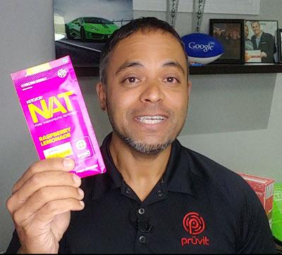 Raj - Keto Coach - Top Pruvit Australia Promoter